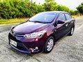 Toyota Vios 2016 automatic-0
