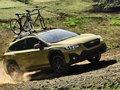 Subaru XV rear philippines
