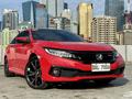 Selling Red Honda Civic 2018 in Makati-5