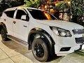 Sell 2015 Chevrolet Trailblazer -9
