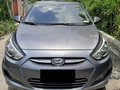 Selling pre-owned 2017 Hyundai Accent  1.4 GL 6MT in Grey-2