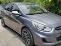 Selling pre-owned 2017 Hyundai Accent  1.4 GL 6MT in Grey-7