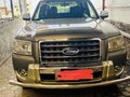 2007 Ford Everest, Limited Edition- A/T, Diesel-0
