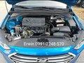 Hyundai Elantra 2017 Model -0
