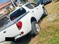 Selling Mitsubishi Strada 2011 -7