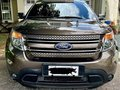 Sell 2015 Ford Explorer in Manila-7
