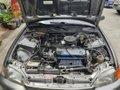 Honda Civic 1994-5