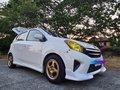Well kept 2014 Toyota Wigo  1.0 E MT for sale-4
