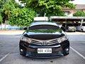 2017 Toyota Altis 1.6V AT 578t Nego Batangas Area-2