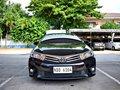2017 Toyota Altis 1.6V AT 578t Nego Batangas Area-10