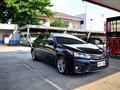 2017 Toyota Altis 1.6V AT 578t Nego Batangas Area-11