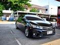 2017 Toyota Altis 1.6V AT 578t Nego Batangas Area-13