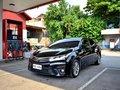 2017 Toyota Altis 1.6V AT 578t Nego Batangas Area-17