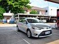 2015 Toyota Vios 1.3E AT 418t Nego Batangas Area-8