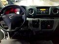 2019 Nissan Urvan NV350 2.5 DSL MT-4
