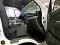 2019 Nissan Urvan NV350 2.5 DSL MT-5
