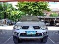 2014 Mitsubishi Montero Sports GTV 4X4 AT 698t Nego Batangas Area-2