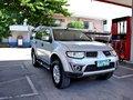 2014 Mitsubishi Montero Sports GTV 4X4 AT 698t Nego Batangas Area-8