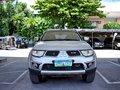 2014 Mitsubishi Montero Sports GTV 4X4 AT 698t Nego Batangas Area-12