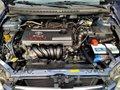2004 Toyota Altis 1.6 E MT-9