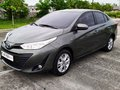 Toyota Vios 2019 Automatic not 2020-0