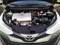 Toyota Vios 2019 Automatic not 2020-12