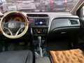 Selling Black 2016 Honda City Sedan by verified seller-9