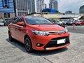 Selling Orange Toyota Vios 2017 in Pasig-8
