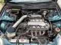 Honda Civic 1996-0