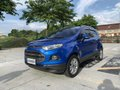 2017 Ford Ecosport Titanium 1.5L AT-1