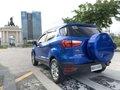 2017 Ford Ecosport Titanium 1.5L AT-6
