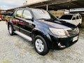 SUPER SALE!!! Black 2014 Toyota Hilux 3.0 G 4x4 MT Pickup-0