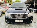 SUPER SALE!!! Black 2014 Toyota Hilux 3.0 G 4x4 MT Pickup-1