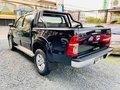 SUPER SALE!!! Black 2014 Toyota Hilux 3.0 G 4x4 MT Pickup-4