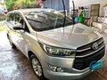 Sell Silver 2019 Toyota Innova-7