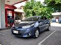 2019  Toyota Vios  1.3 E Automatic Blue 568t Nego Lemery Batangas -0