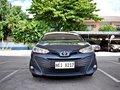 2019  Toyota Vios  1.3 E Automatic Blue 568t Nego Lemery Batangas -2