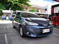 2019  Toyota Vios  1.3 E Automatic Blue 568t Nego Lemery Batangas -10