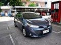 2019  Toyota Vios  1.3 E Automatic Blue 568t Nego Lemery Batangas -12