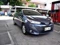 2019  Toyota Vios  1.3 E Automatic Blue 568t Nego Lemery Batangas -20