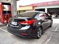 2014 Hyundai Elantra 1.6 AT 438t Nego Batangas Area-12