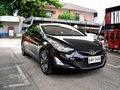 2014 Hyundai Elantra 1.6 AT 438t Nego Batangas Area-18