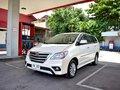 2014 Toyota Innova G MT Diesel Alphard Look 638t  Nego Batangas Area-24