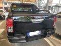 Toyota Hilux 2020 G 4X2 A/T -0