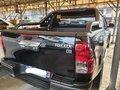 Toyota Hilux 2020 G 4X2 A/T -4