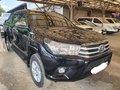Toyota Hilux 2020 G 4X2 A/T -6