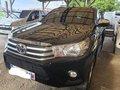 Toyota Hilux 2020 G 4X2 A/T -8