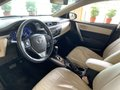 2016 Toyota Altis 1.6G AT-3