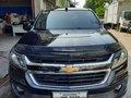 Selling Black 2017 Chevrolet Trailblazer 2.8 4x2 AT LT-0