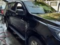Selling Black 2017 Chevrolet Trailblazer 2.8 4x2 AT LT-2